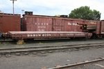 D&RGW Narrow Gauge Flatcar #6708