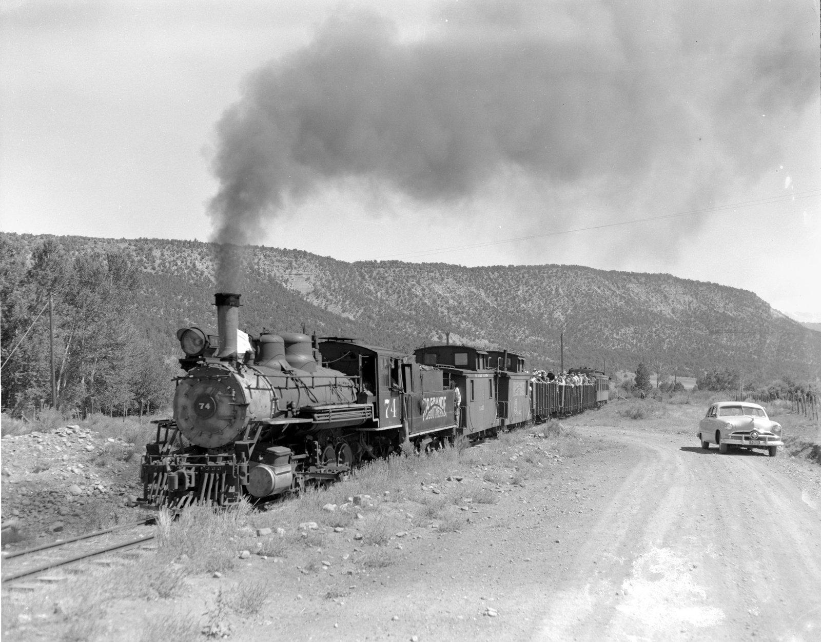 rocky mountain railroad club news