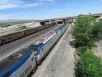 Amtrak 600 Comes to Colorado