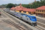 Amtrak Special - Sunday, July 28, 2013